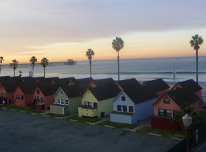 Colorful-Beach-Houses-Oceanside-CA-JoeInSouthernCA