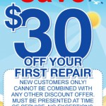 first repair coupon