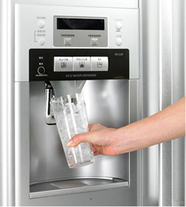 New Refrigerator With Ice Maker Hire A Plumber