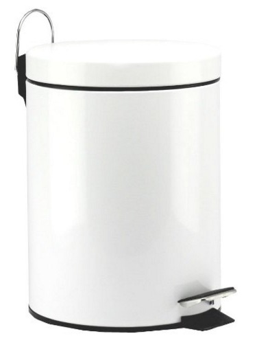 Neat-O Trash Can with Lid