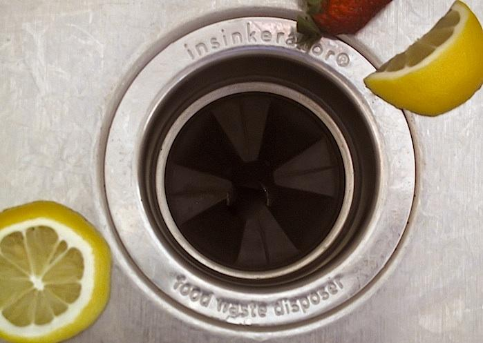 Items That Are Ok To Put Down Your Garbage Disposal